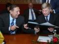 ФФУ подписала меморандум о сотрудничестве между футбольными федерациями стран СНГ