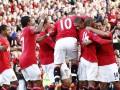АПЛ: МЮ разбил Челси, Тоттенхэм не оставил шансов Ливерпулю