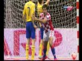 Украина уступает Хорватии в 1/4 финала ЧЕ по футзалу