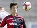 Милан договорился о переходе лидера защиты Кальяри