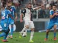 Наполи - Ювентус: прогноз и ставки букмекеров на матч Серии А