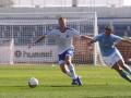 Динамо сыграло в нулевую ничью с Мальме