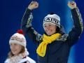В этот день Украина завоевала олимпийкие награды зимних Игр