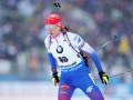 Кузьмина стала чемпионкой мира в спринте, две украинки в топ-30