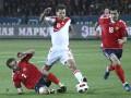 Игрок сборной России: Я искренне не понимаю, почему нас так не любят