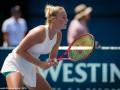 Костюк: Я начала играть в теннис ради таких матчей