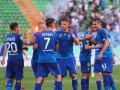 Динамо отправилось в Бельгию на матч Лиги чемпионов