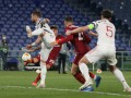 Рома обыграла Манчестер Юнайтед, но выбыла из Лиги Европы