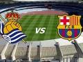Реал Сосьедад повергает Барселону