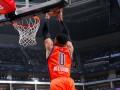 НБА: Детройт обыграл Лейкерс и другие матчи дня