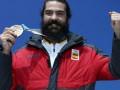 Испанский призер Олимпиады теперь вынужден сделать тату лица помощника