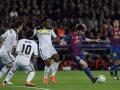 Текстовая трансляция: Челси вырвал ничью у Барселоны
