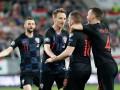 Словакия - Хорватия: прогноз и ставки букмекеров на матч отбора на Евро-2020