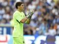 Касильяс стал обладателем награды Golden Foot - AS