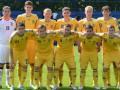 Молодежная сборная Украины против Латвии сыграет в Черкассах