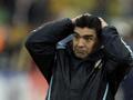 Марадона может променять сборную Аргентины на Портсмут