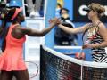 Американская теннисистка заставила украинку  покинуть Australian Open