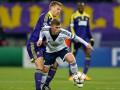 Марибор - Шальке - 0:1: Видео гола матча Лиги чемпионов