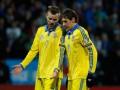 Украина - Кипр: Где смотреть матч