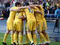Украина добывает волевую победу над Румынией