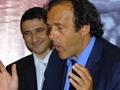 Платини поддержал проведение финала Лиги Европы в Тбилиси