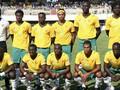 Жеребьевка Кубка Африки-2012 пройдет без сборной Того