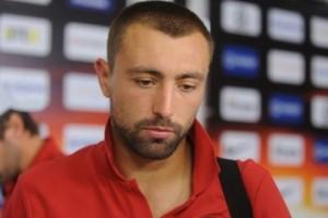 Антонов: Мы настраиваемся на победу в каждой игре