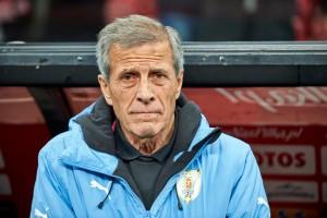 Тренер Уругвая: Россия очень сильно выросла в футболе