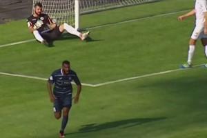 Сталь Д — Волынь 1:0 Видео гола и обзор матча чемпионата Украины