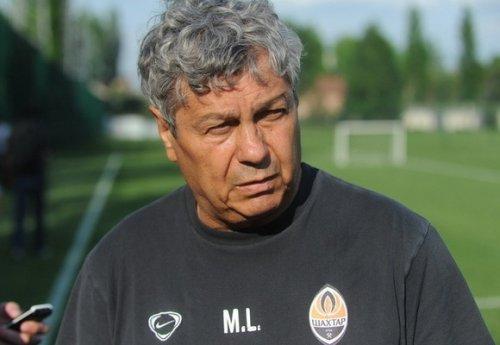 Луческу: Фернандо интересуется Милан