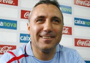 Ростов опроверг информацию о назначении Стоичкова спортивным директором клуба