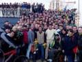 В России болельщики провели уволенного тренера аплодисментами