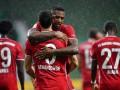 Бавария обыграла Вердер и досрочно стала чемпионом Германии