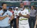 Колумбийский футболист был убит в парикмахерской