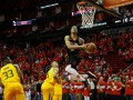 Данк Грина возглавил топ моментов дня в НБА