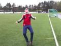 Прикол дня. Норвежские юноши спародировали известных тренеров