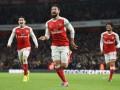 Арсенал - Кристал Пэлас 2:0 Видео голов и обзор матча чемпионата Англии