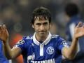 Шальке предложил Раулю продлить контракт еще на год