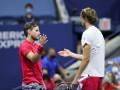 Зверев - Тим: видео обзор финала US Open
