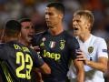 Ювентус – Валенсия: прогноз и ставки букмекеров на матч Лиги чемпионов