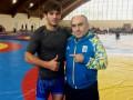 Чемпионат мира по борьбе: Квятковский остановился в шаге от медали