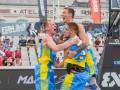 Мужская сборная Украины 3х3 вышла в четвертьфинал ЧМ