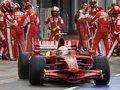 Президент Ferrari потребовал от команды прекратить делать глупые ошибки