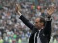 Реал не сумел переманить тренера Ювентуса - СМИ