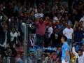 Турецкие полицейские ограбили болельщиков Наполи во время матча Лиги чемпионов