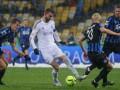 Черноморец на последних секундах отобрал победу у Динамо