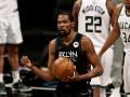 НБА: Бруклин обыграл Милуоки и вышел вперед в серии