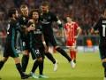 Бавария – Реал Мадрид 1:2 видео голов и обзор матча Лиги чемпионов