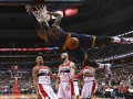 НБА: спасительный трехочковый ЛеБрона – лучший момент сезона от Кливленда
