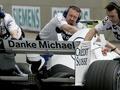 В FIA не удивлены уходом BMW из Формулы-1